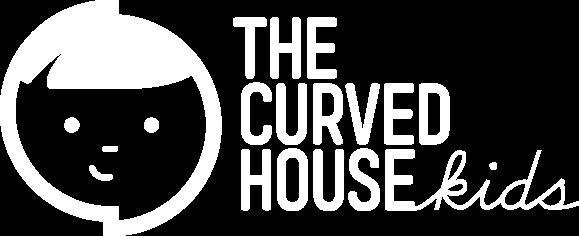 Curved House Kids Logo